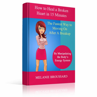 How to Heal a Broken Heart in 15 Minutes – The Fastest Way to Moving On After a Breakup
