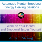 Auto Mental-Emotional Sessions