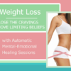 Weight Loss Energy Healing Sessions