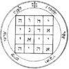 Key of Solomon Seals for Manifestation