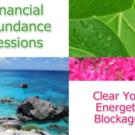 Financial Abundance Sessions
