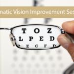 Vision Improvement Sessions